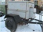 Сварочный агрегат (САК) APARAT DE SUDAT SAK MOTOR MOSKVICI