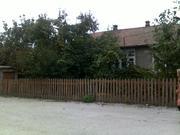 Продам кирпичный дом, высокий цоколь, ореховый сад и виноградник